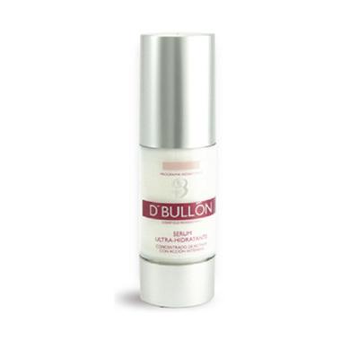 SERUM ULTRA-HIDRATANTE concentrado de activos con acción inmediata 30 ml