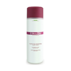 LIQUIDO PARA VENDAS FRIAS Reafirma y Reduce 500 ml. D´BULLON®