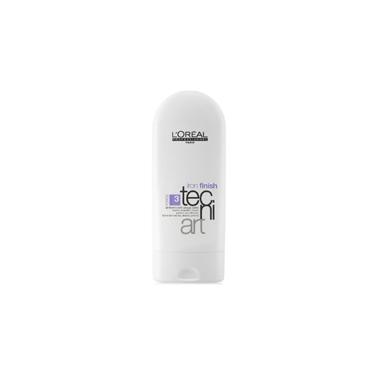 IRON FINISH Crema termo-activada 150 ml