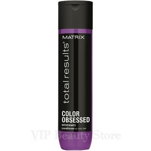 COLOR OBSESSED Acondicionador Color -300 ml- TOTAL RESULTS MATRIX