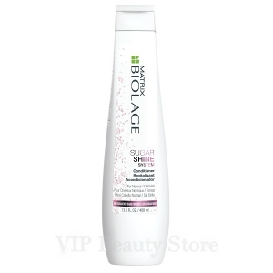 Champú Cabello sin Brillo 400 ml SUGARSHINE Biolage