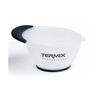 Bowl Tinte.Termix Profesional. Blanco