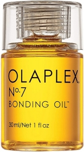 BONDING OIL Nº7 30 ML OLAPLEX