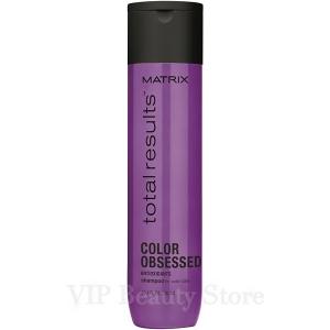 COLOR OBSESSED Champú Color -300 ml- TOTAL RESULT MATRIX