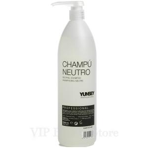 Champú Neutro 1000ml. NEUTROS YUNSEY