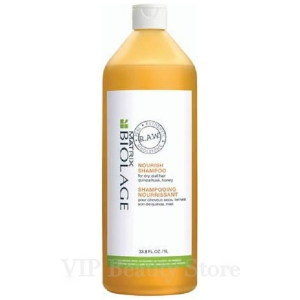 MATRIX BIOLAGE RAW CHAMPÚ NOURISH 1.000 ML