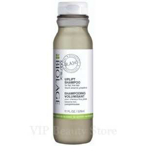 MATRIX BIOLAGE RAW CHAMPÚ UPLIFT 325 ML
