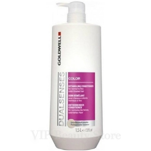 DUALSENSES COLOR Detangling Conditioner 1.5 l. GOLDWELL