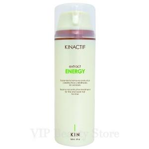 KINACTIF ENERGY -Extract 150 ml- Tratamiento Termo Reconstructor. KIN COSMETICS