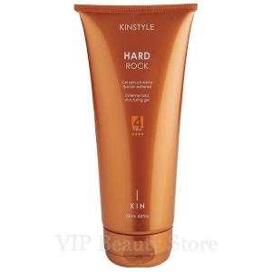 KINSTYLE Hard Rock 200 ml. KIN COSMETICS