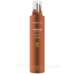 KINSTYLE  Essential  Mousse 300 ml. KIN COSMETICS