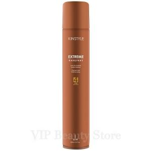 KINSTYLE Extreme Hairspray 500 ml. KIN COSMETICS