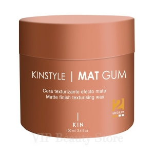 KINSTYLE Cera Mat Gum 100 ml. KIN COSMETICS