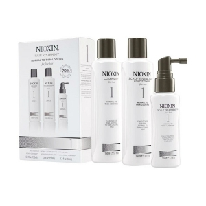 NIOXIN TRIAL KIT SISTEMA 1 XL