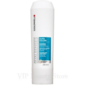 DUALSENSES ULTRA VOLUME Lightweight Conditioner 200 ml. GOLDWELL