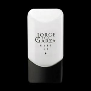 LIQUID EYE LINER. DELINEADOR LIQUIDO OJOS. JORGE DE LA GARZA