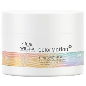MASCARILLA STRUCTURE -REESTRUCTURANTE INTENSA- 150ML WELLA