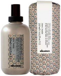 Sea Salt Spray 250ml MORE INSIDE DAVINES