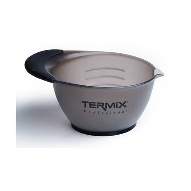 Bowl Tinte. Termix Profesional. Negro