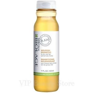 MATRIX BIOLAGE RAW CHAMPÚ NOURISH 325 ML