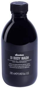 OI BODY WASH -Gel de Ducha OI 280ml- DAVINES