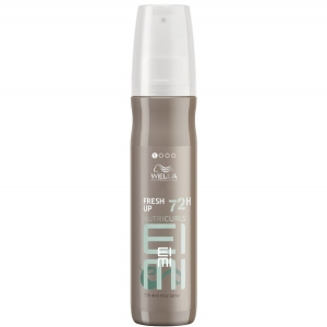 EIMI SPRAY ANTIENCRESPAMIENTO 72H. NUTRICURL -FRESH UP- 150ML WELLA