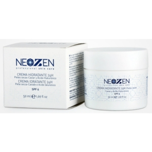 CREMA HIDRATANTE 24 HORAS 50ML NEOZEN PERFECT BEAUTY