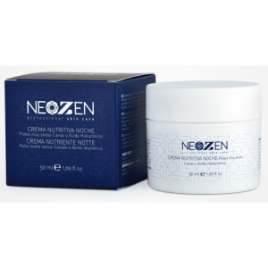 CREMA NUTRITIVA NOCHE 50ML NEOZEN PERFECT BEAUTY