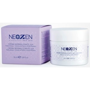 CREMA NORMALIZANTE 50ML 24H NEOZEN PERFECT BEAUTY