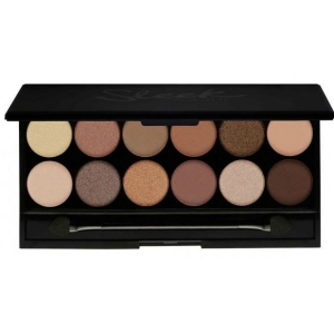 A NEW DAY - i-Divine - PALETA SOMBRAS DE OJOS - SLEEK MAKE UP
