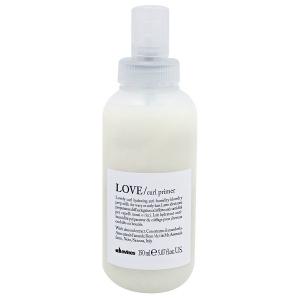 LOVE CURL / PRIMER -Leche Hidratante Cabello Rizado 150 ml- ESSENTIAL DAVINES