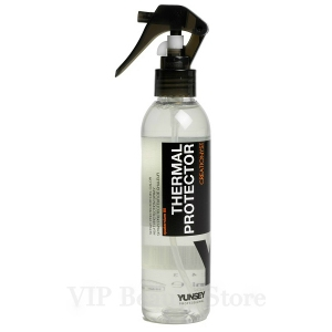 THERMAL PROTECTOR Spray Protector del Calor. CREATIONYST YUNSEY
