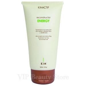 KINACTIF ENERGY -Reconstructor 150ml- Tratamiento Reconstructor. KIN CONSMETICS