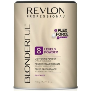 DECOLORACIÓN BLONDERFUL 8 LIGHTENING POWDER 750G.