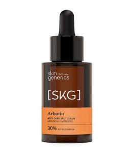 SERUM ANTIMANCHAS ARBUTINA - 30% COMPLEJO ACTIVO SKIN GENERICS