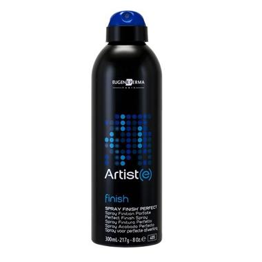 Spray de fijación FUERTE. Spray Finish Perfect.- 450ml. Artiste.