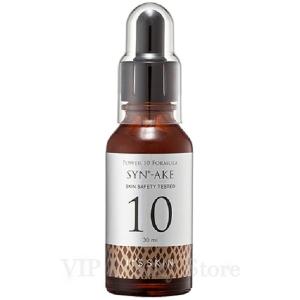 Serúm  Power 10 Formula SYN®-AKE 30 ml  Veneno de Serpiente IT´S SKIN
