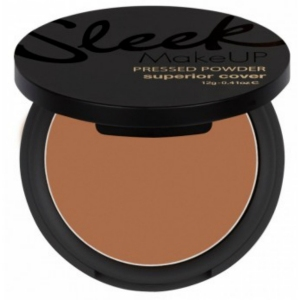 POLVO COMPACTO - SUPERIOR COVER - SLEEK MAKE UP