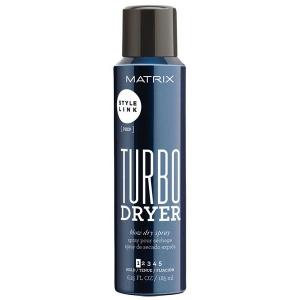 Spray de secado TURBO DRYER Style Link - MATRIX