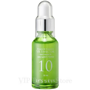 Serúm Power 10 Formula VB EFFECTOR 30 ml Vitamina B IT´S SKIN