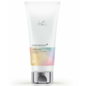 ACONDICIONADOR COLOR MOTION -HIDRATANTE REFLECTOR DE COLOR- 200ML WELLA