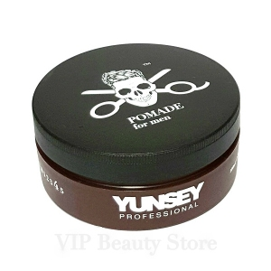 MEN POMADE FOR MEN 100 ML YUNSEY
