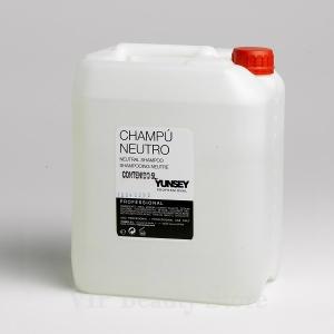 Champú Neutro 5l NEUTROS YUNSEY