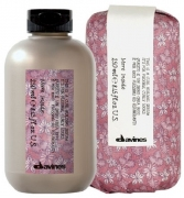 Curl Bulding Serum 250ml MORE INSIDE DAVINES