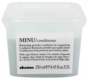 Comprar MINU / CONDITIONER -Acondicionador Cabello Coloreado- ESSENTIAL DAVINES