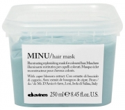 Comprar MINU / MASK -Mascarilla Cabellos Coloreados- ESSENTIAL DAVINES
