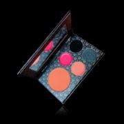 Mistery Lookcase -Paleta para Ojos, Mejillas y Labios- JORGE DE LA GARZA