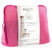Comprar KINACTIF FORCE Pack Anticaída CHAMPÚ 250 ml  COMPLEXE TRICO ACTIVE 12x6 ml   NECESER. KIN COSMETICS
