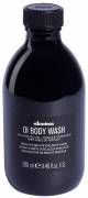 Comprar OI BODY WASH -Gel de Ducha OI 280ml- DAVINES
