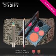 Pack Maquillaje -50 Sombras de Grey MISTERY-